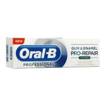 Toothpaste ORAL B G&E Pro Fresh, 75 ml
