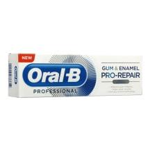 Toothpaste ORAL B G&E Pro White, 75 ml