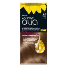 Plaukų dažai GARNIER OLIA 7.0 Dark Blonde