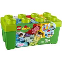 Mängukomplekt Klotsikast Lego