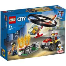 60248 Ugniagesių sraigtasparnio iš.