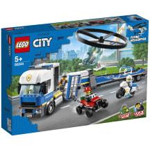 Mängukomplekt Politseikopter Lego