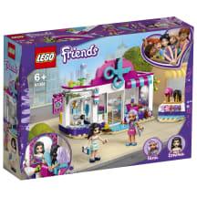 Mängukomplekt Juuksurisalong Lego