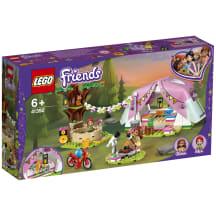 Mängukomplekt Glämping Lego