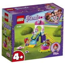 Mängukomplekt Kutsikate mänguväljak Lego