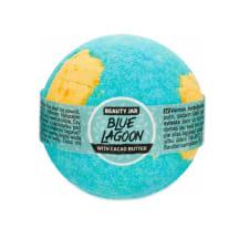 Burbuļbumba Beauty Jar Blue Lagoon 150g