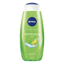 Dušas želeja Nivea Lemon&Oil 500ml