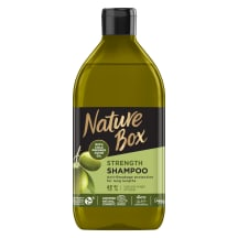 Shampoon Nature Box Olive Oil 385ml