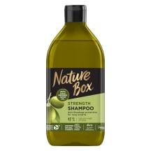 Šampūnas Nature Box Olive 385ml