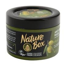 Plaukų kaukė Nature Box Olive 200ml