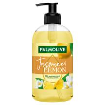 Šķi.ziepes Palmolive jasmine&lemon 500ml