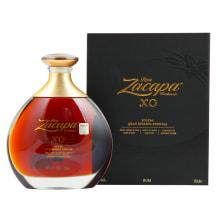 Rums Zacapa XO 40% 0,7l