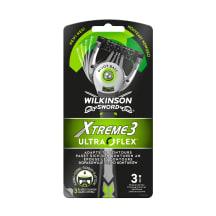 Skuv.Wilkinson Xtreme3 Ultra Flex, 3gab