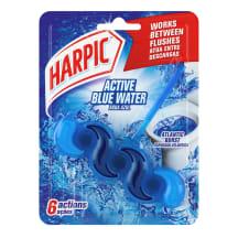 Unit.muiliukas Harpic BluePow.,1vnt