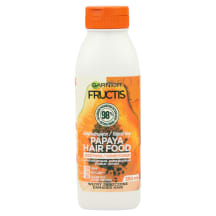 Pl. balz. Fructis Papaya Hair Food 350ml