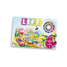 R/l Spēle Tāda ir Dzīve E4304EL
