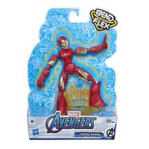 R/l Lokāma Figūriņa Avengers E7377
