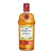 Džins Tanqueray Sevilla 41,3% 0,7l