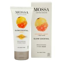 Maska Mossa Glow Cocktail mitrinoša 60ml