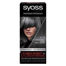 Syoss Color 4_15 PADŪMAVĘS CHROMAS