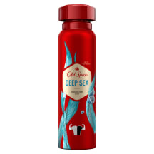Puršk. dezodorantas OLD SPICE DEEP SEA, 150ml