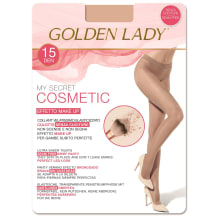 Sukkpüksid Golden Lady My Secr. 15d 5mel