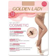 Sukkpüksid Golden Lady My Secr. 15d 3mel