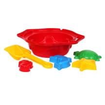 Rotaļlieta Smilšu komplekts 1431 SS21
