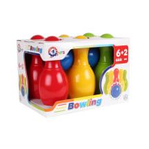 Žaislinis boulingo rinkinys TECHNOK SS21