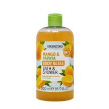 Dušas želeja Creightons Mango Papaya 500ml