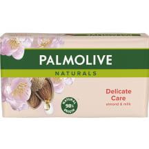 Kietas muilas PALMOLIVE NATURALS ALMOND, 90g