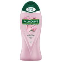 Dušas želeja Palmolive Rose&Clay 500ml