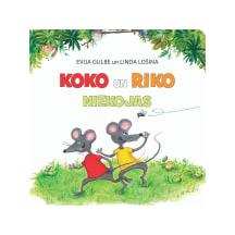 Koko un Riko niekojas