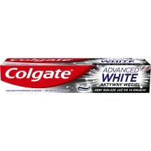 Colgate Zobu Pasta Adv.Wh.Charcoal100ml