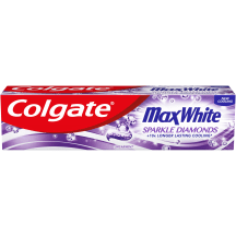 D. pasta COLGATE MW SPARKLE DIAMONDS, 100ml