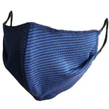Veido kaukė O602702-611 BLUE STRIPED