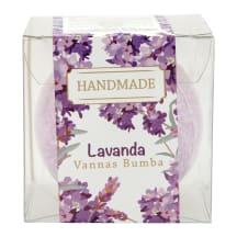 Vannipall Lavendel 125g