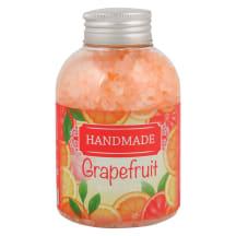 Vannas sāls Handmade Grapefruit 600g