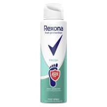 Spreideodorant jalgadele Rexona 150ml