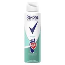 Dezodorants Rexona Fresh Foot Spray 150ml