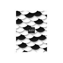 Klade 48 lapas, rūtiņu AW20