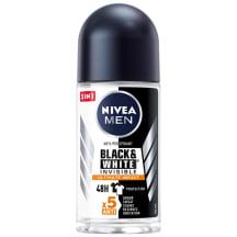 Dez. Nivea Black&White Ultimate Imp.vīr. 50ml
