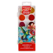 Akvarelė ARTBERRY, 12 spalvų AW21