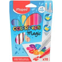 Flomāsteri ColorPeps Magic 10.gab AW20