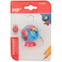 Zīmuļu asināmais MP Globe AW20