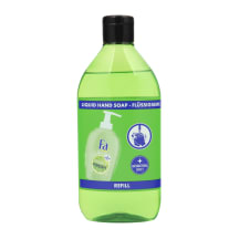 Šķidrās ziepes Fa Hygiene & Fresh Lime 385ml