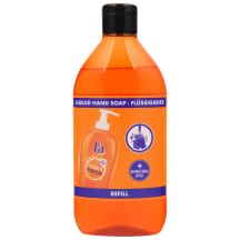 Šķidrās ziepes Fa Hygiene&Fresh Orange 385ml