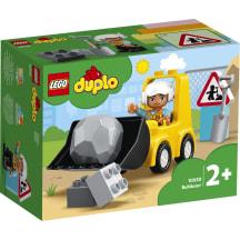 Buldozeris LEGO DUPLO 10930