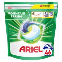 Geelkapslid Ariel Mountain Spring 46 tk