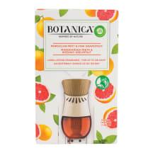 Elektri.oro gaiv.Botanica greipfr. 19 ml